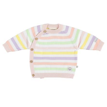 EBI & EBI Wrap Camisa Pastel