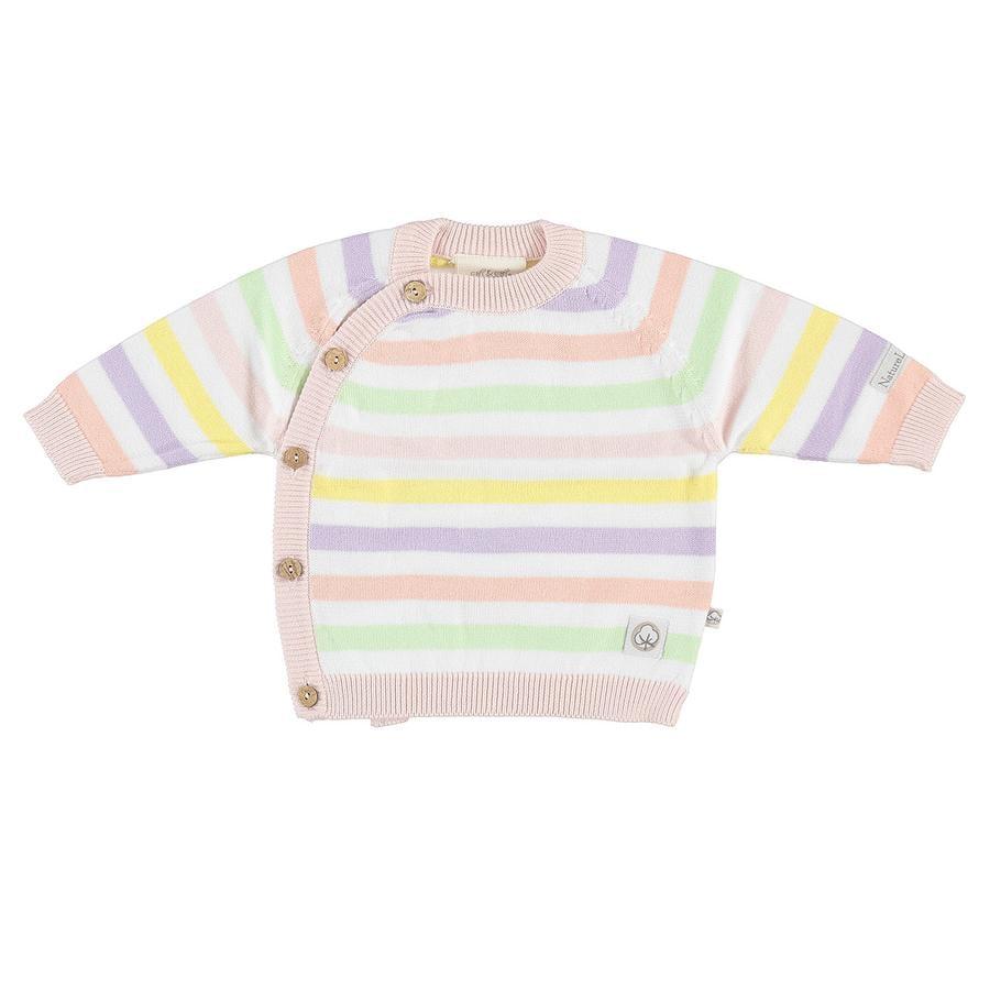 EBI & EBI Wrap Shirt Pastel z folii opakowaniowej EBI & EBI