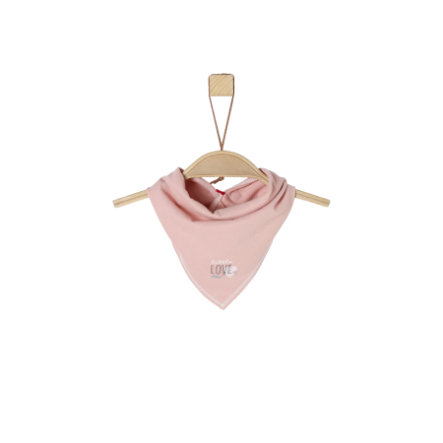 s.Oliver Girls Dreieckstuch dusty pink