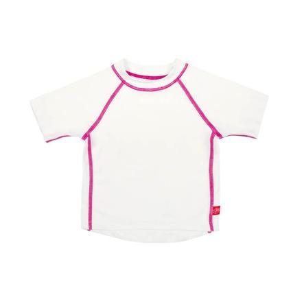 LÄSSIG Splash & Fun Koupací tričko white