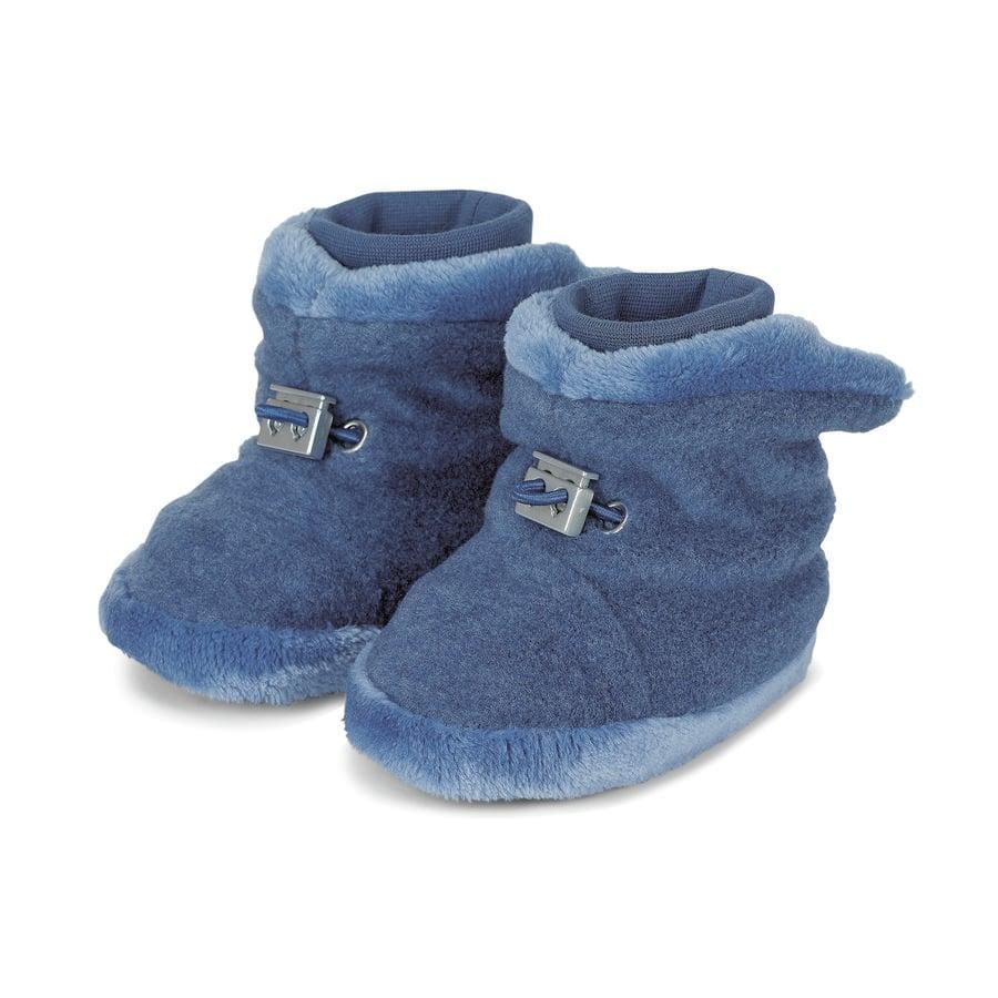 Sterntaler Chaussure bébé encre bleu mélangé