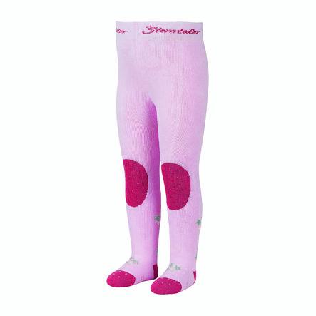 Sterntaler Girls Krabbelstrumpfhose Hexe rosa
