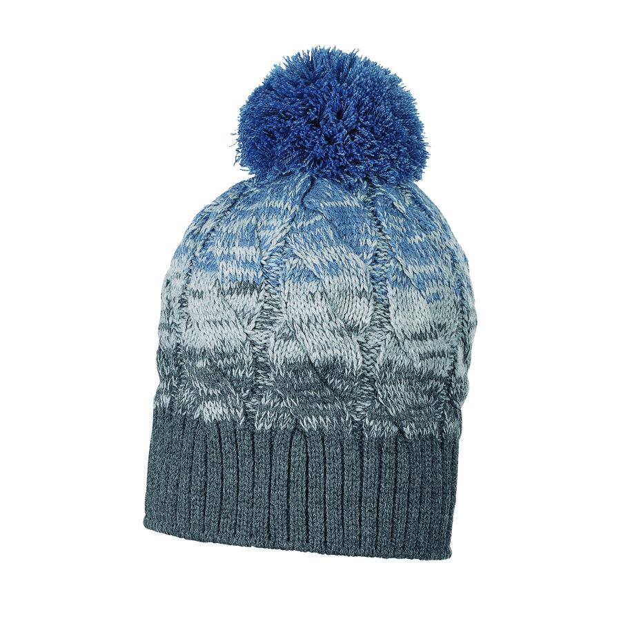 Sterntaler Strickmütze tintenblau