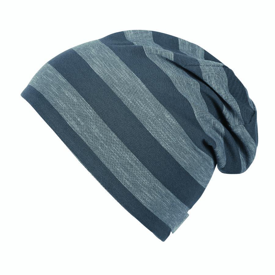 Sterntaler Anillo Slouch Beanie Single Jersey Iron Grey