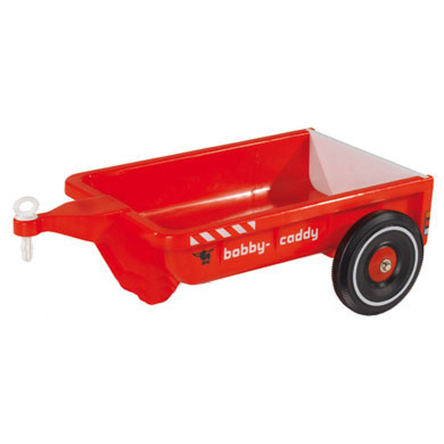 BIG Bobby Car Remolque Caddy