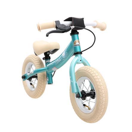 "bikestar Draisienne enfant 10"" oiseau turquoise"