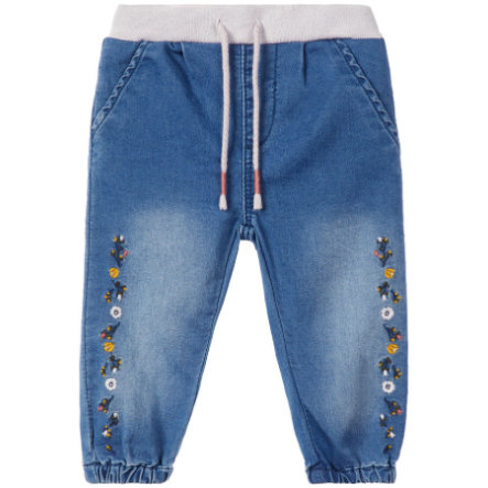 name it Girl s Jeans Rie jean bleu moyen en denim