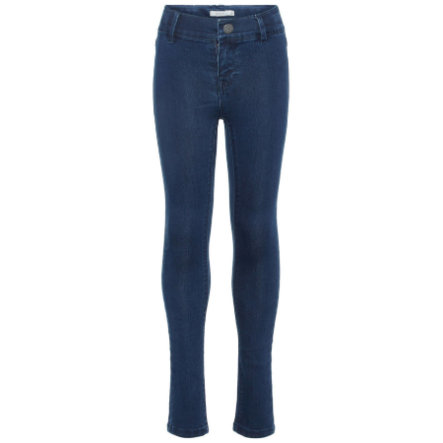 name it Girl s Jeans Jeans Polly Tera denim bleu foncé