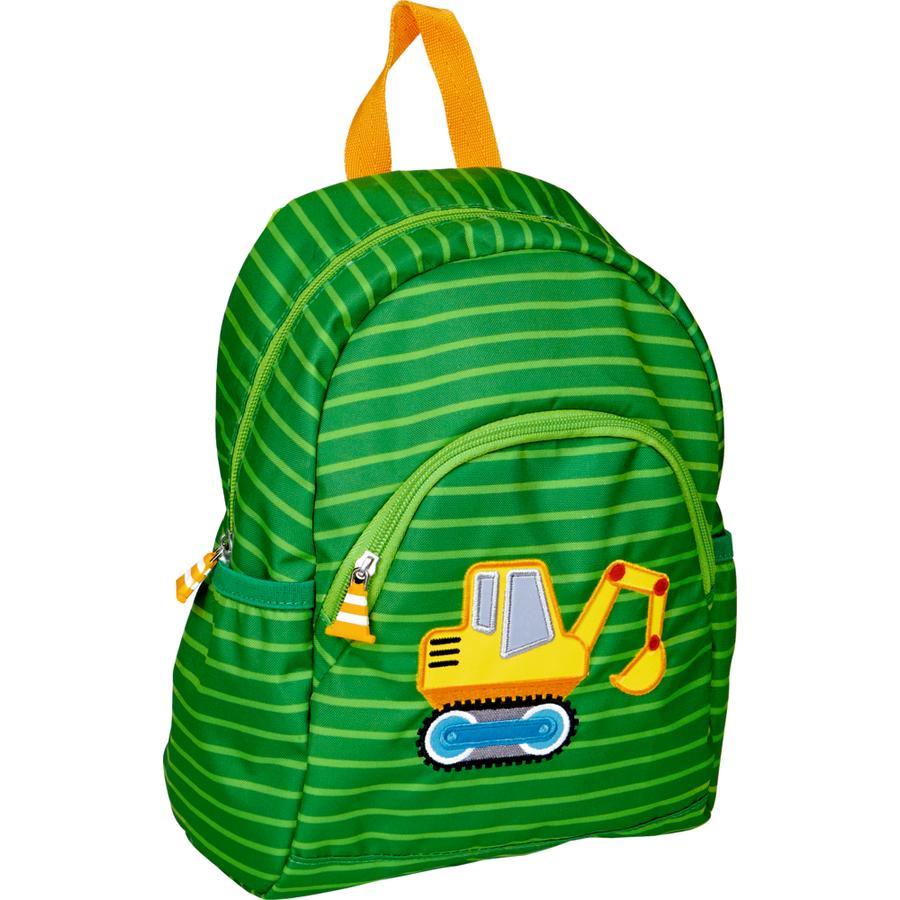 COPPENRATH Plecak Plecak Koparka Mali Przyjaciele