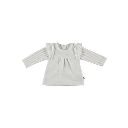 b.e.s.s Camisa de manga larga Ruffles