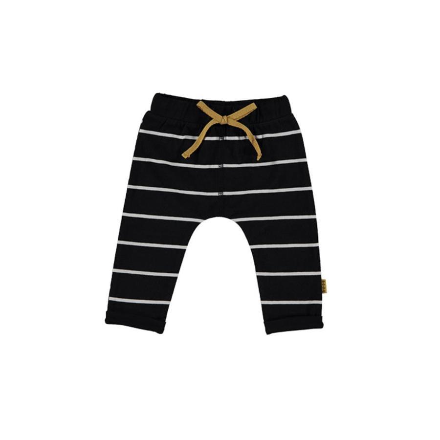 b.e.s.s Pantalon Bébé Jersey Rayé