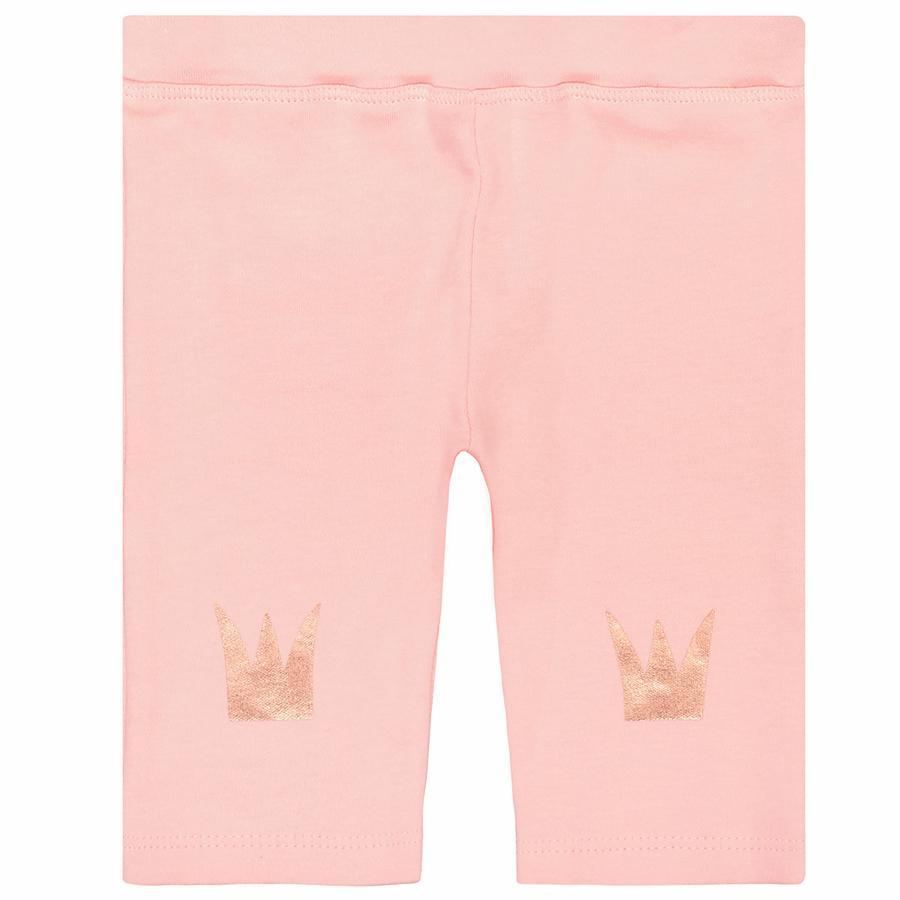 STACCATO Girls Legging rosa