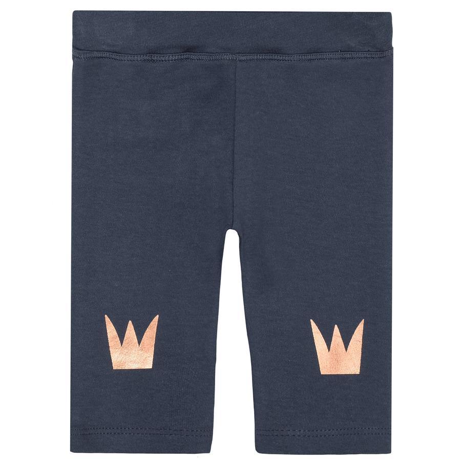 STACCATO tyttöjen Legging pehmeä sininen
