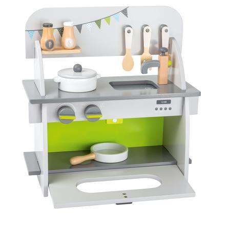 small foot® Cuisine enfant compacte 11158