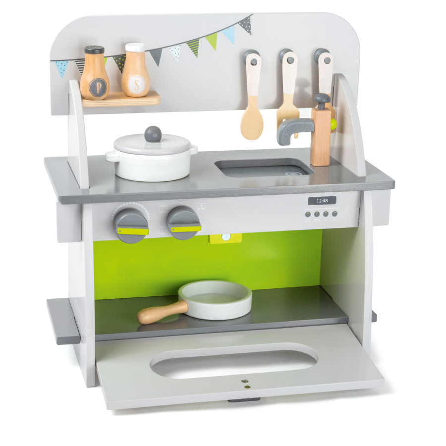 small foot® Kinderküche kompakt