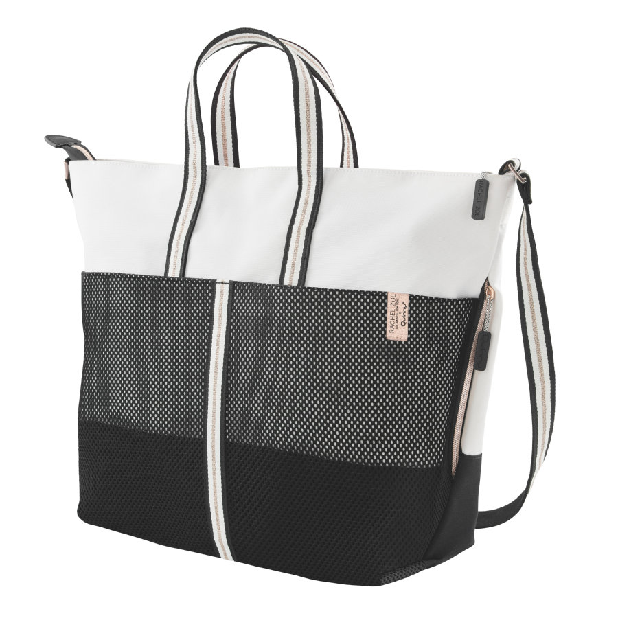 Quinny Přebalovací taška Luxe Sport by Rachel Zoe