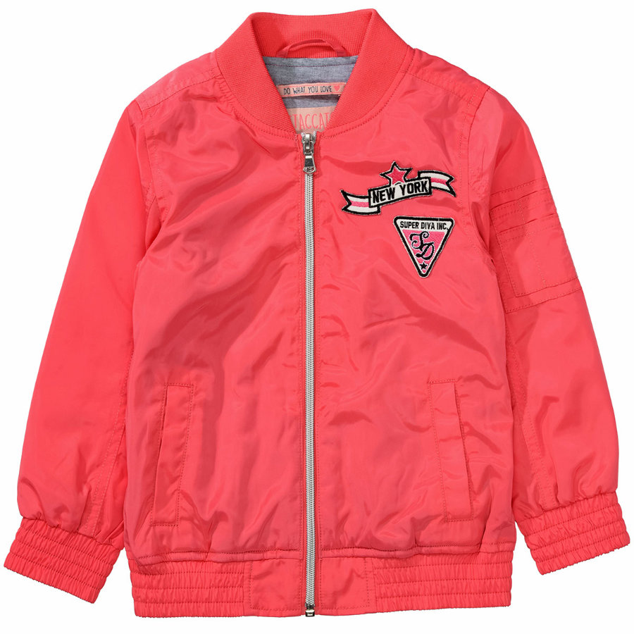 STACCATO Girls Jacke pink