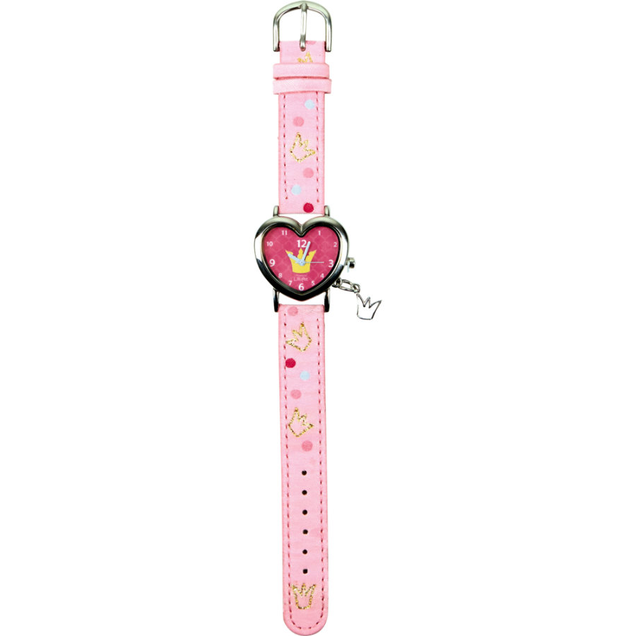 COPPENRATH Armbanduhr in Herform - Prinzessin Lillifee