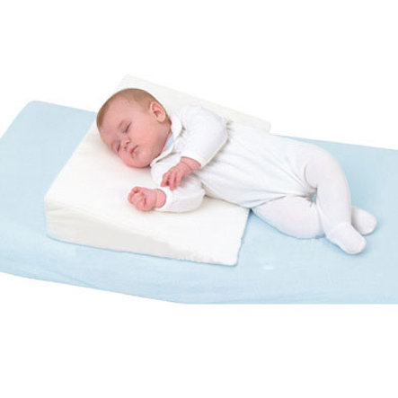 DELTA BABY Rest Easy - Large Wedge Pillow