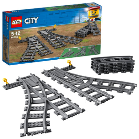 LEGO® City - Wissels 60238