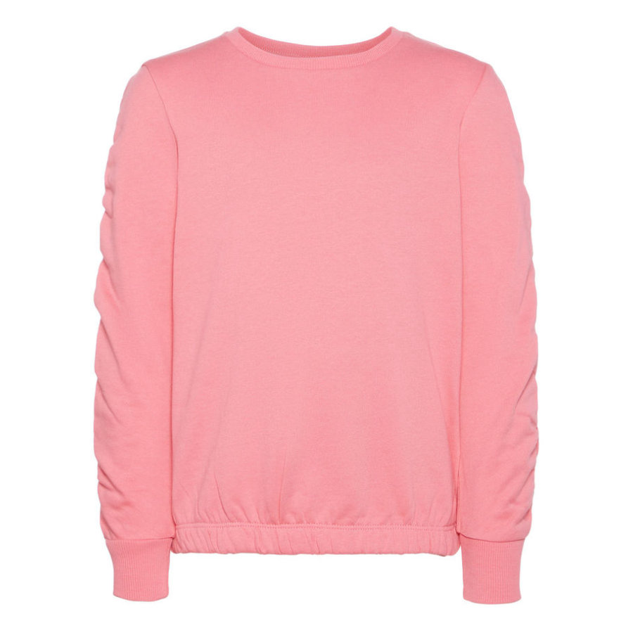 name it Boys Sweatshirt Nmfmari bubblegum