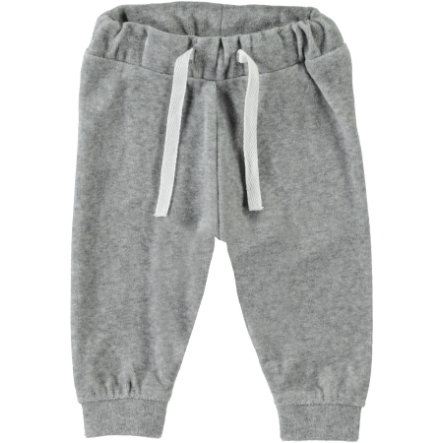 name it Pantalon de survêtement melange gris Nunnela