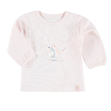 STACCATO Girls Langarmshirt soft blush