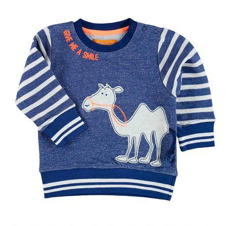 STACCATO Boys Sweatshirt inkt met textuur