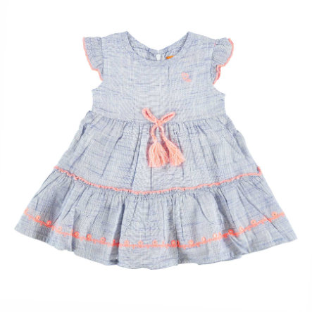 STACCATO Girls Kleid jeans blue
