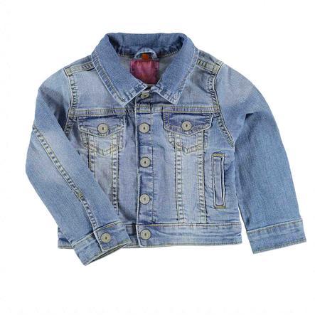 STACCATO Girl veste en jean bleu