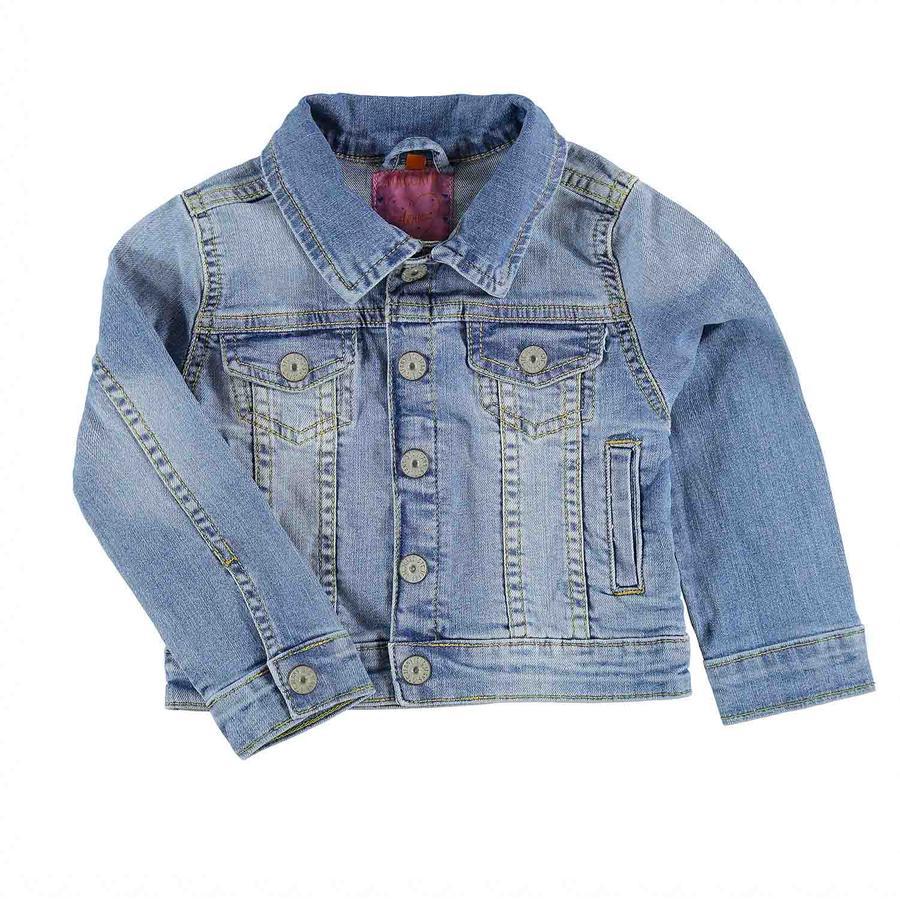 STACCATO tyttöjen Jeans -takki sininen