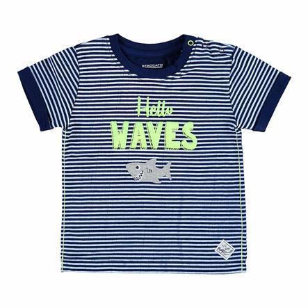 STACCATO Boys T-Shirt bandelette indigo