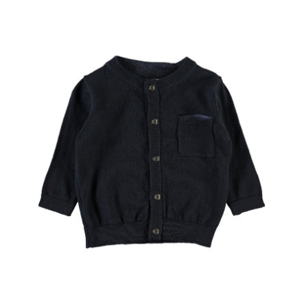 name it Boys Cardigan Garom, dark sapphire