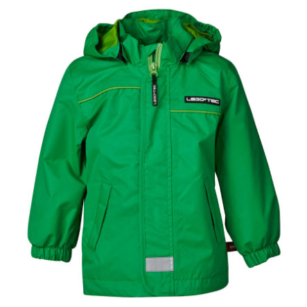 LEGO WEAR Duplo Boys Regenjacke JOE 204 jade green