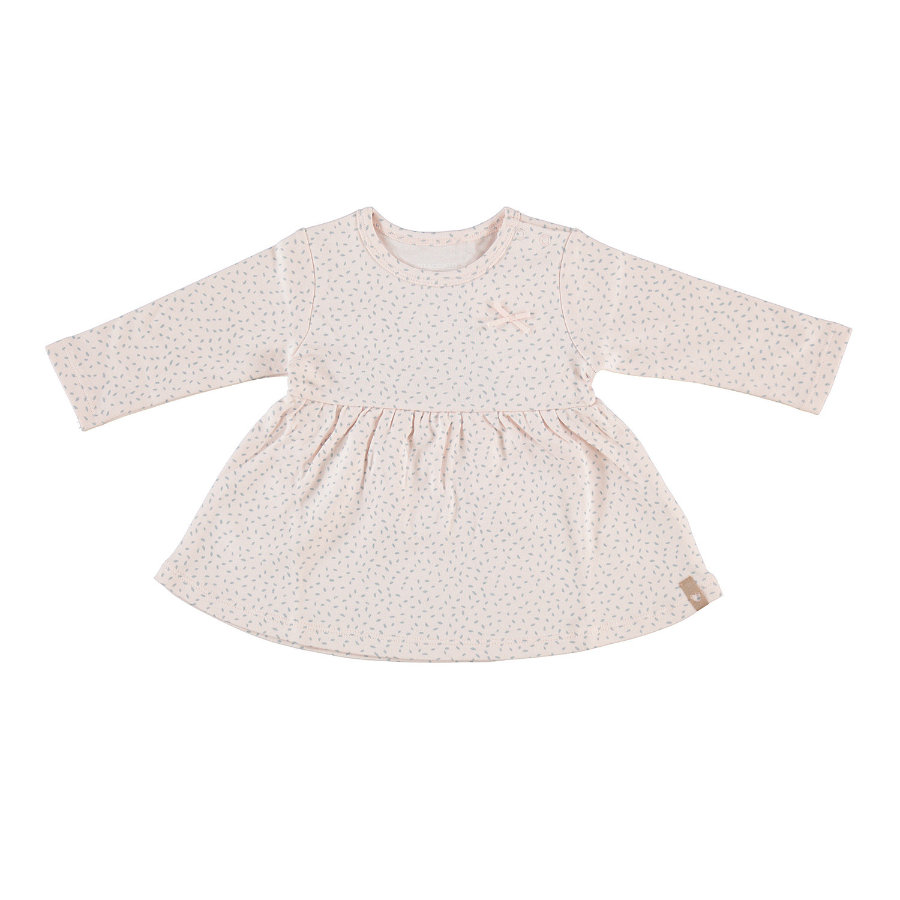 STACCATO Girl s robe soft blush