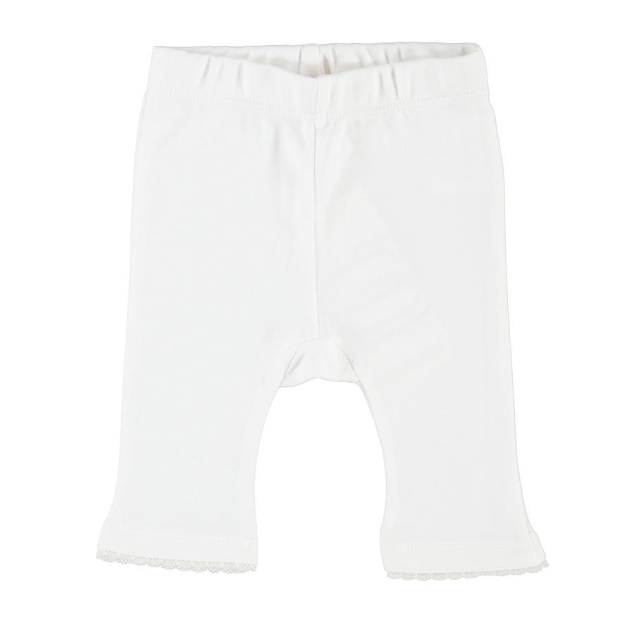 STACCATO Girl s Leggings blanc cassé