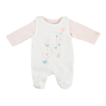 STACCATO Girls Stramplerset offwhite