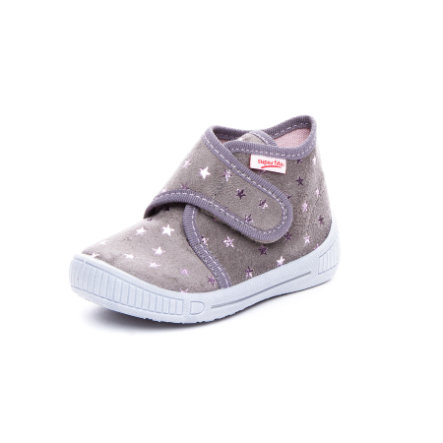 superfit Slipper Bully starlet gris (mediano)