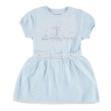 STACCATO Girl s vestido azul pastel