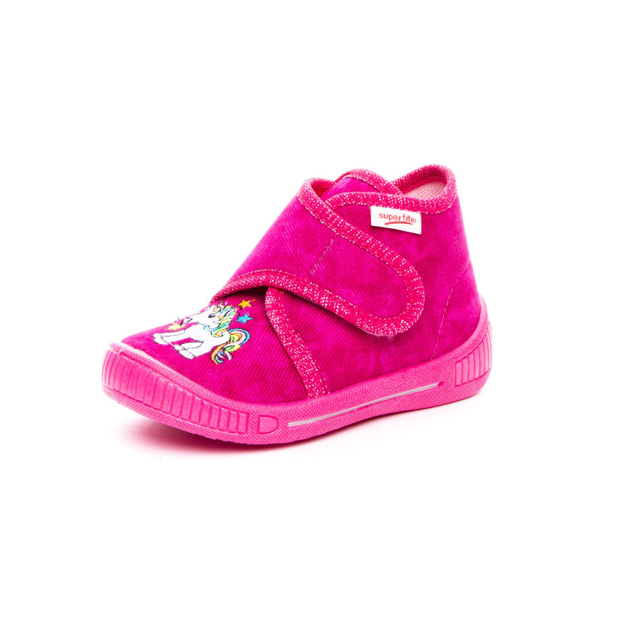 superfit Pantofola Bully Unicorn rosa (medio)