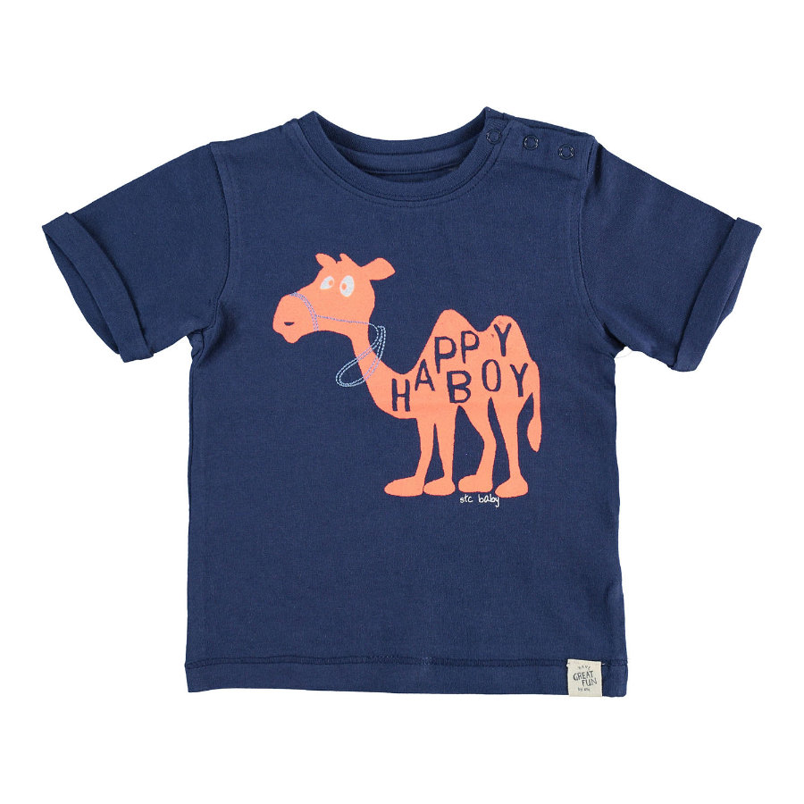 STACCATO Boys T-Shirt encre