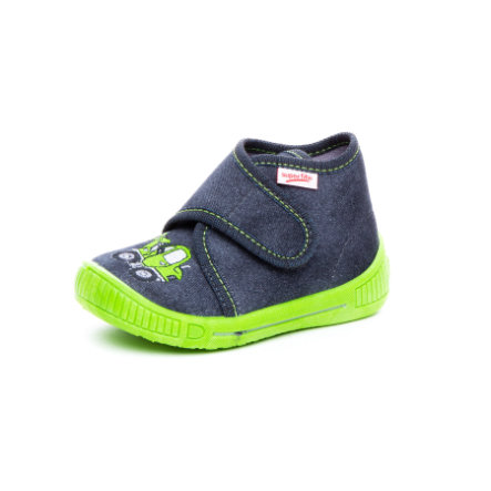 superfit Pantofola Bully Escavatore grigio (medio)