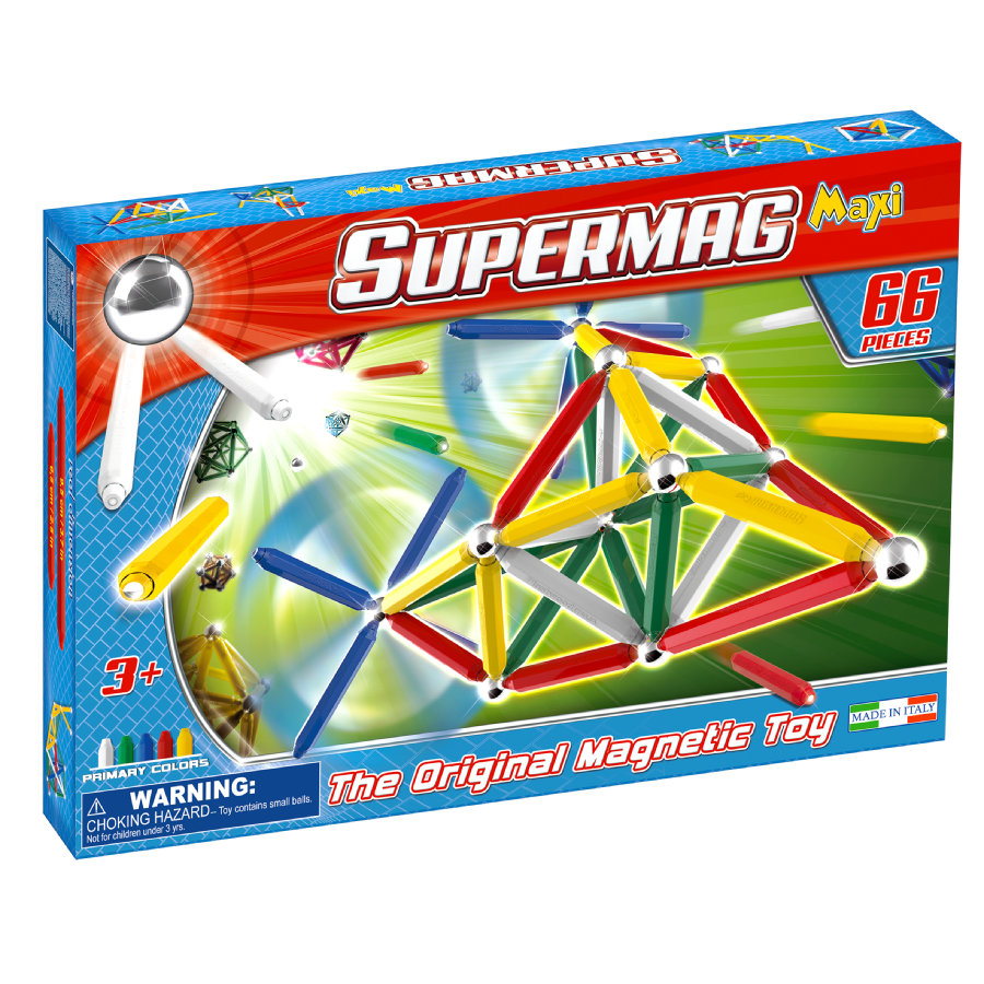 SUPERMAG Maxi Primary 66