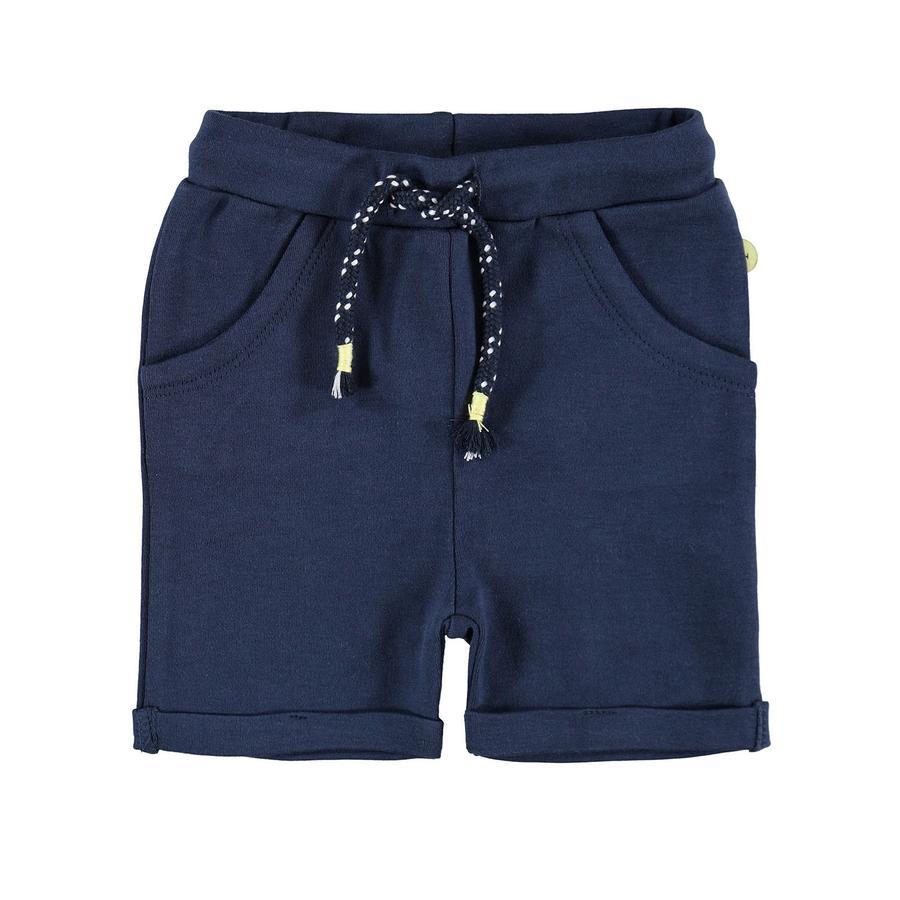STACCATO Boys Short bleu marine foncé