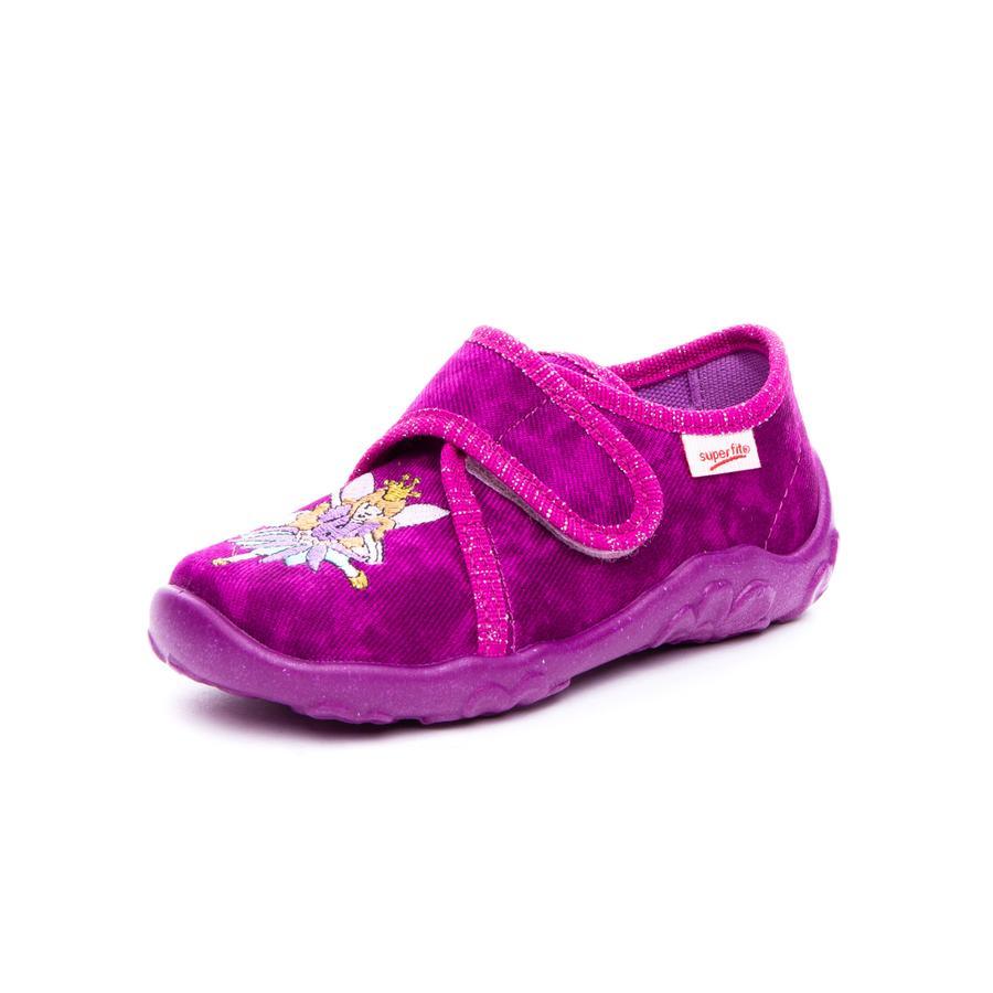 superfit Zapatilla Bonny violeta (mediana)