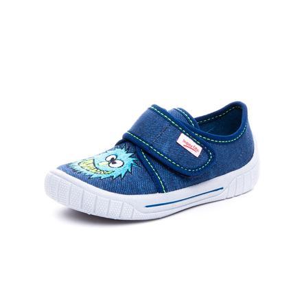 couleurs délicates qualité et quantité assurées chaussures de course Chausson Bill bleu (moyen)