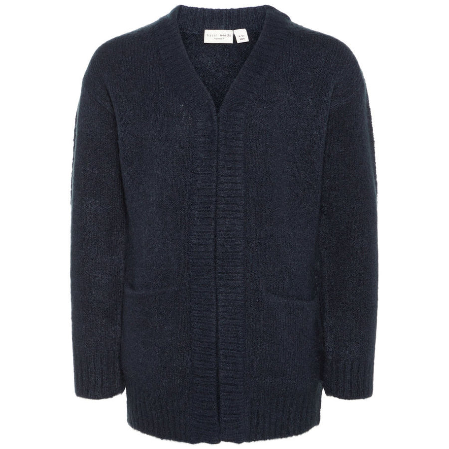 name it Cardigan Nmvofia dark sapphire