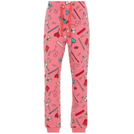 name it Girl s Sweatpants Nmfnascool bubblegum