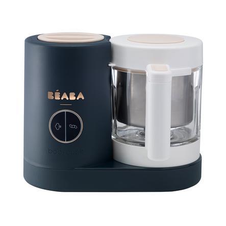 BEABA Küchenmaschine Babycook® NEO 4-in-1 blau