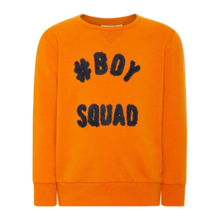name it Boys Sweatshirt Nanok atumn maple